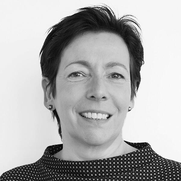Katja Ball-Haase Portrait
