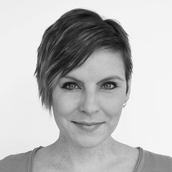 Corinna Willsch Portrait